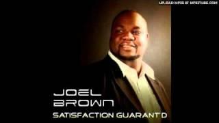 Joel Brown - Can