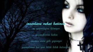 anti emo şiir BuraK FLOW
