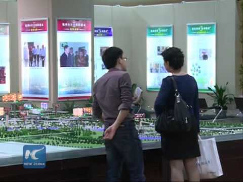 China's property market opens wider to foreign investment
