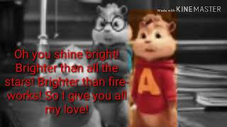 Gambar cover Alvin and the Chipmunks ft. The Chipettes | Home