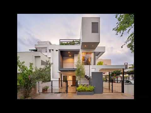 Pawans Residence | 30X50 House Design in Bangalore - Residential Architecture & Design Project