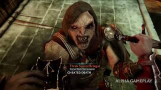 La Tierra Media: Sombras de Guerra - Tráiler Gameplay en español