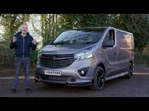 new-vauxhall-vivaro-by-deranged-review-|-the-top-5-differences