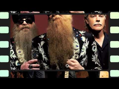ZZ Top - Pretty head
