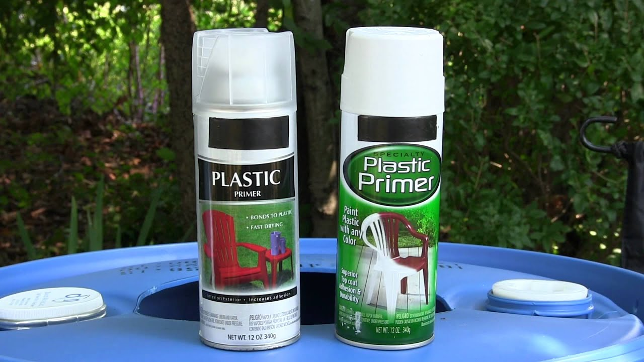 What To Use To Remove Paint From Plastic