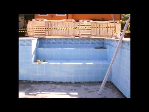 Como hacer una piscina paso a paso doovi for Construir una alberca barata