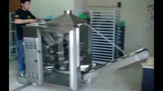 Maquina Tortilladora Torcal Modelo 1100-220