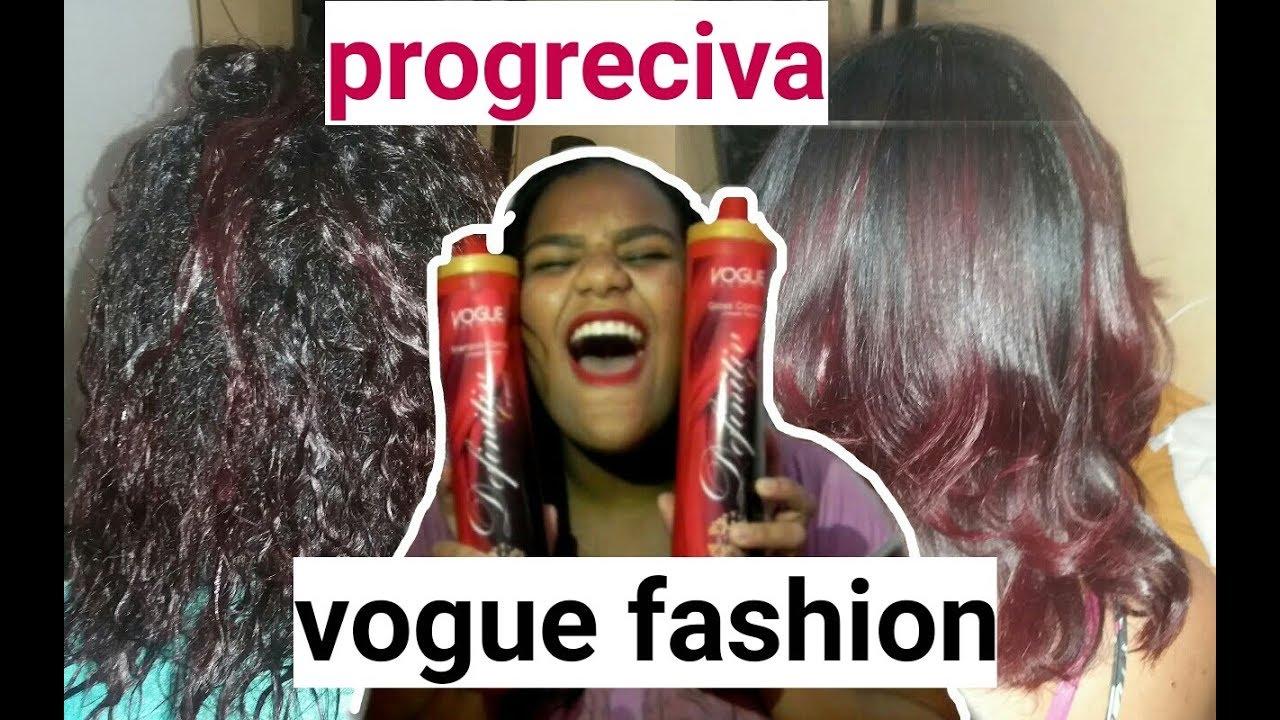 fb0965833084b RESENHA  PROGRESSIVA VOGUE FASHION  SEUCABELOCOMALTOEMPACTO - YouTube