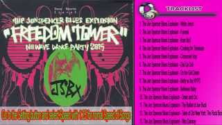 The Jon Spencer Blues Explosion Freedom    Tower No Wave Dance Party [Full Album 2015]