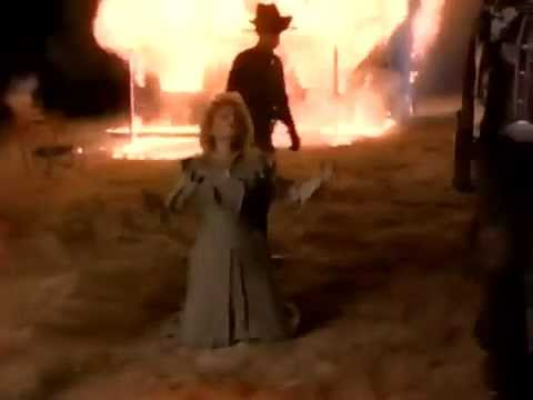 Bonnie Tyler - Holding Out For A Hero (Official Music Video)