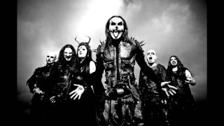 CRADLE OF FILTH   Deflowering The Maidenhead, Displeasuring The Goddess Ambient Mix