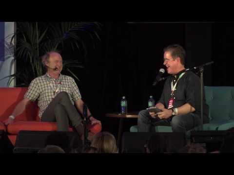 WOMADelaide 2017 (The Planet Talks) - Sir Tim Smit in conversation w/ Richard Fidler