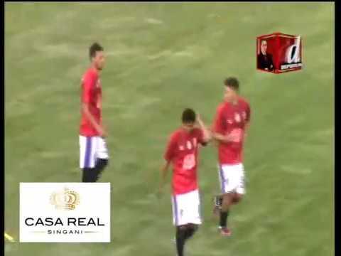 San José 3-0 Real Potosí/ Campeonato Apertura 2017 - Jornada 5