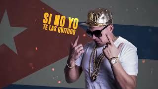 El Official Feat Franco El Gorila - Representa Remix - Official Lyric Video