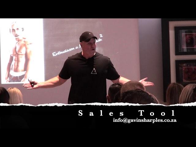 Sales : Biggest Sales Tool You Have.