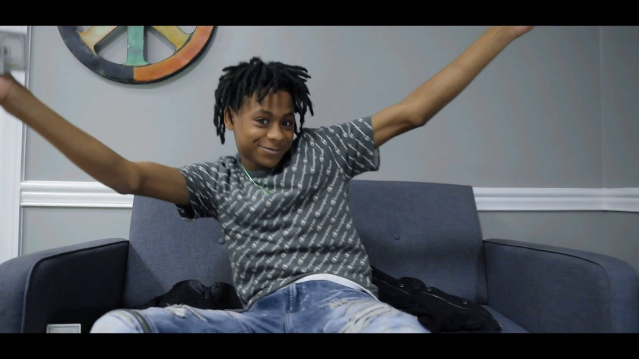 Download Baby CEO - Reach (Official Video)
