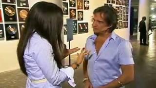 Fantástico: Roberto Carlos faz novas revelações a Patrícia Poeta