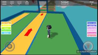 Roblox YOUR W Petr123