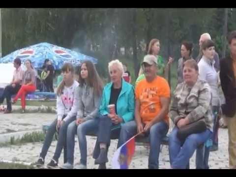 День поселка в Баранчинском