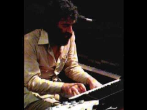 Richard Manuel (The Band) - Just Another Whistle Stop