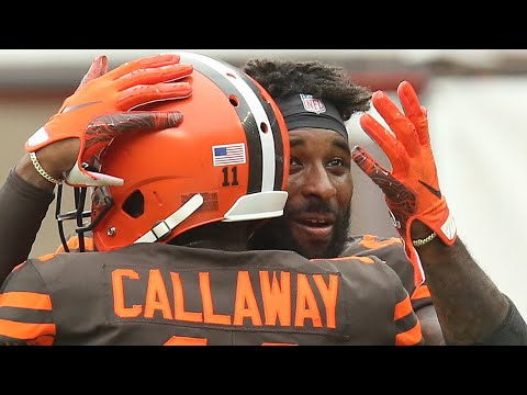 Jarvis Landry must step up as more of a leader on and off the field:  Mary Kay Cabot
