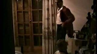 SIMONE DE FILIPPIS  che balla anno 1993