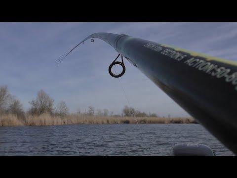 КАРАСИ на озере а ПЕТУХ НА ГРИЛЕ