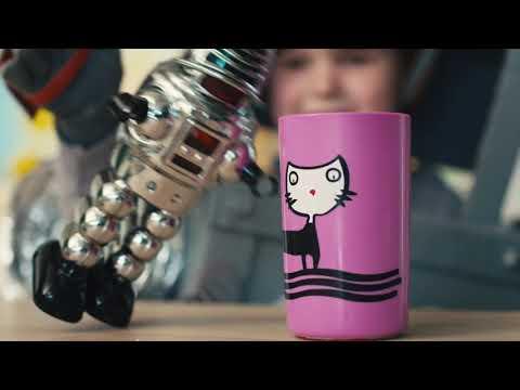 Tommee Tippee Супер чаша 300мл. 12м+ За момиче #BVuaKZzgBpQ