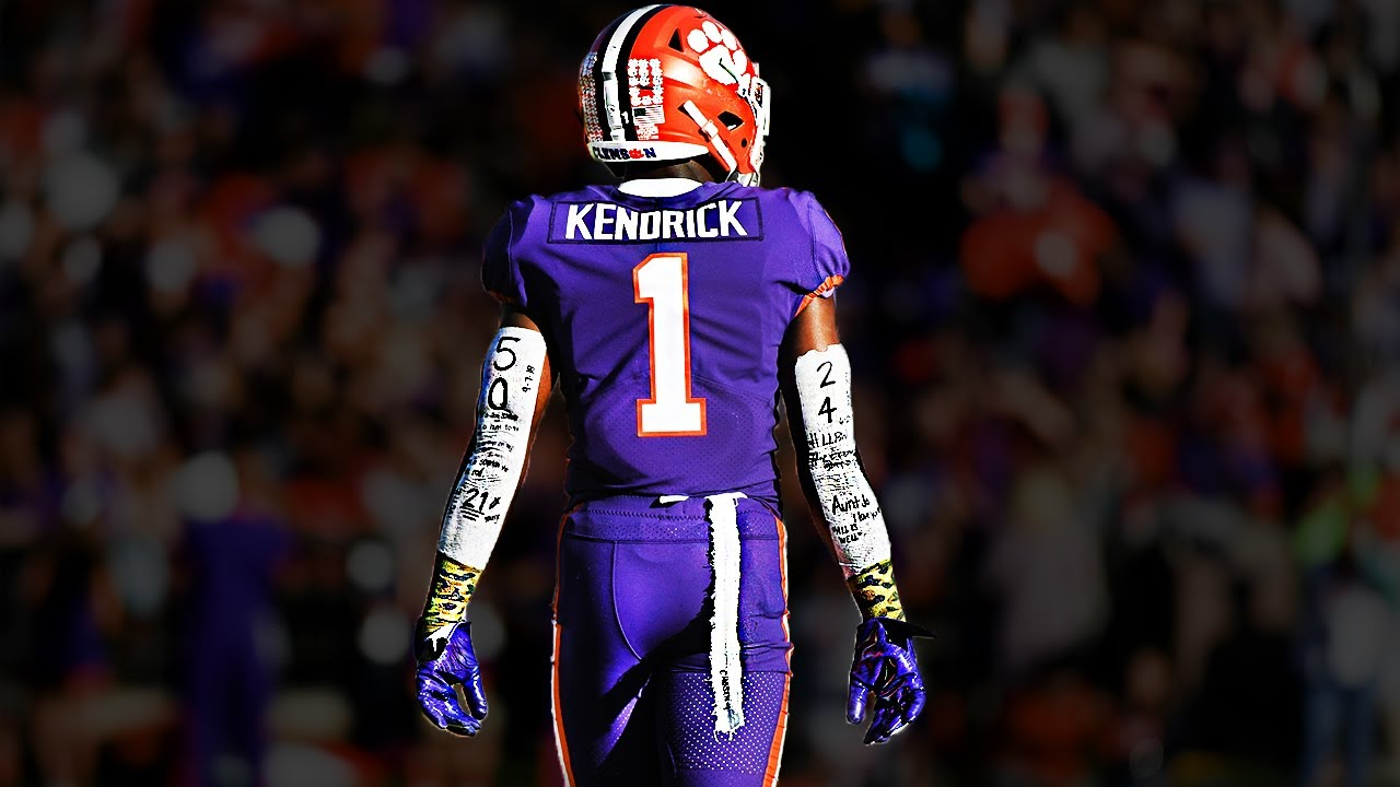 Download Top DB in the Nation 🔥 Derion Kendrick ᴴᴰ