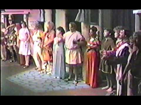 A Funny Thing Happened on the Way to the Forum (1986)