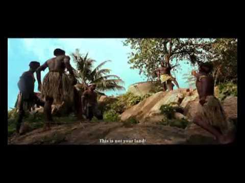 shaka zulu 1