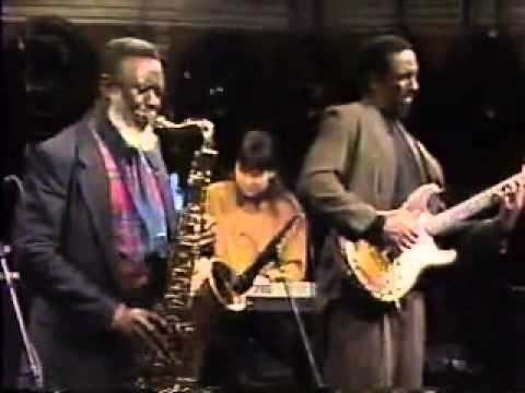 Pharoah Sanders - Thembi