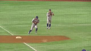 東京ガス シートノック(第88回都市対抗野球大会_170715) thumbnail