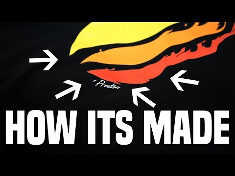 HOW ITS MADE!