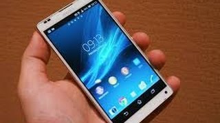Sony Xperia Z Z1 Z2 Z3 C C3 C4 E E4 All series Hard Reset Phone Lock Pattern Lock or Hang Lag Issue