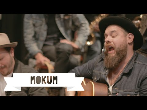 Nathaniel Rateliff & The Night Sweats  Ive Been Failing You • Mokum Sessions #72
