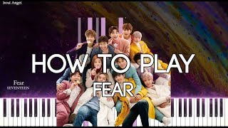HOW TO PLAY - FEAR - SEVENTEEN(세븐틴)