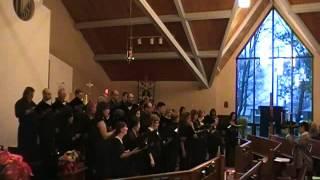 Kokoro Choir - Yuletide Fires (Diane Loomer)
