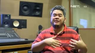 Entertainment News - Tips bernyanyi ala Indra Aziz