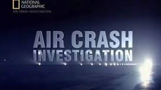 Air Crash Investigation S11E03   Split Decision Arrow Air Flight 1285
