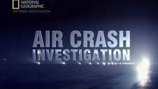 Air Crash Investigation S11E03   Split Decision Arrow Air Flight 1285