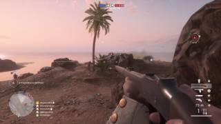 Battlefield™ 1 nearly 100 kills martini