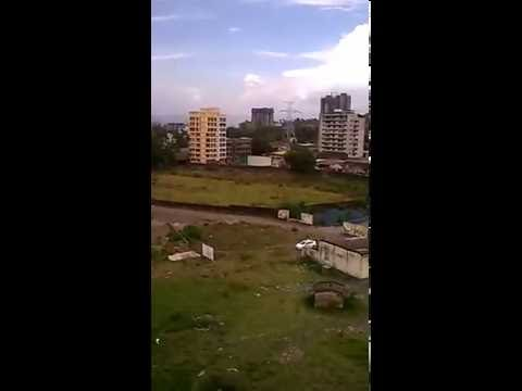 mumbra shill phata video from green park top flor
