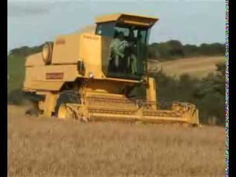 new holland 8060 combine youtube rh youtube com New Holland TN65 Manual New Holland TC30 Manual Downloadable
