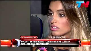 Policiales - Caso Nisman la Joven Florencia Cocucci Rompió el Silencio