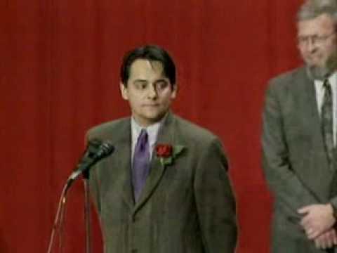 1997 General Election - The Portillo Moment