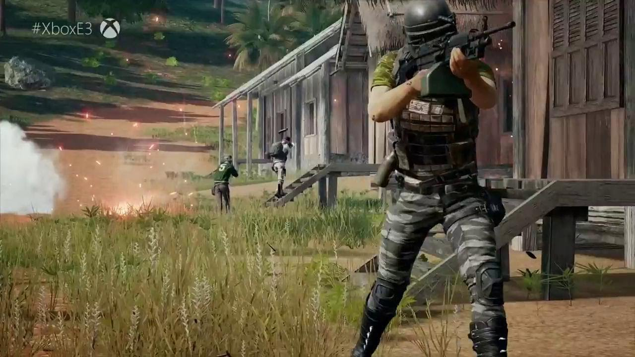 Pubg Mobile Hd Coming Soon