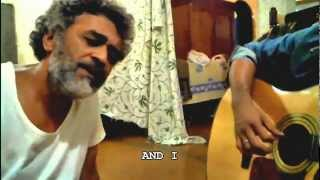 Lucky Ali Sessions -1: I'm Lonely No More (Remastered Video With Subtitles)