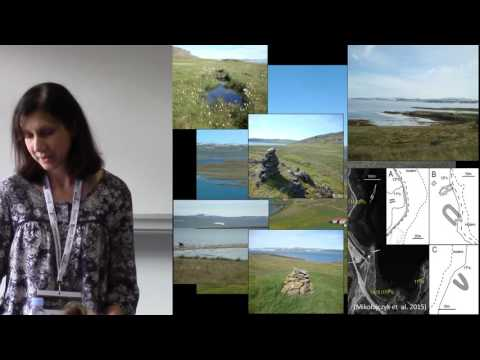 Landscape Agency and the Materialisation of Power in Viking Age Iceland