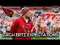 Zach Ertz's Impact On The Arizona Cardinals Is Going To Be HUGE! | Is This A Super Bowl Team Now?